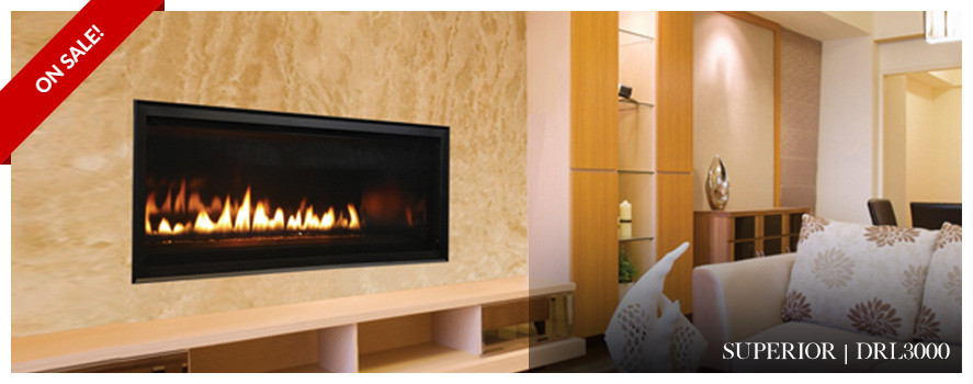 fireplace inserts in california